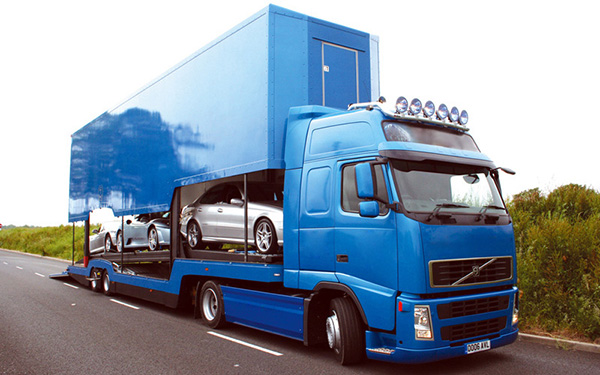 car transporter advantage structure and different types. Black Bedroom Furniture Sets. Home Design Ideas