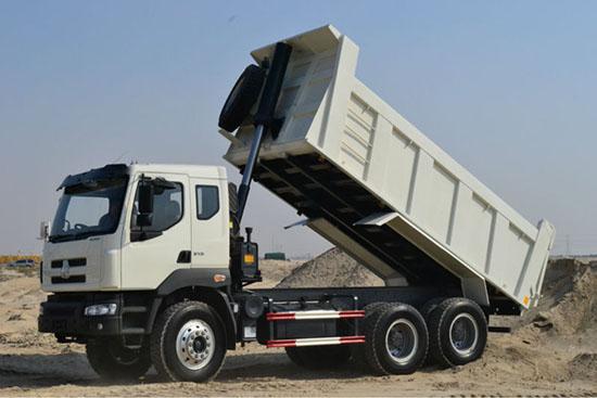 Truck Function Of Dump